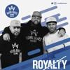 Royalty Wednesday Mixshow - Oct 24 2018