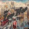 Best Of Trip - Hop MIX & Downtempo & Lo - Fi & Nujazz By Dj Devol
