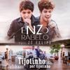Dj Adriano Ft. Enzo Rabelo & Zé Felipe - Tijolinho Por Tijolinho Portada del disco