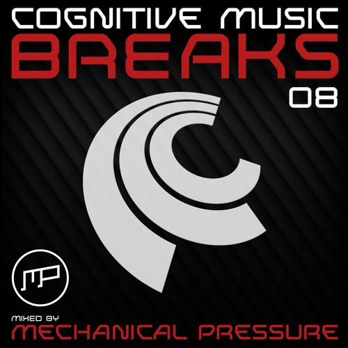 Mechanical Pressure - Cognitive Music Breaks Episode 08 (2018)