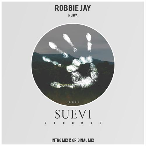 Robbie Jay - Nüwa [SVR002]