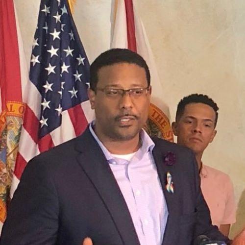 Democratic Florida Attorney General Candidate Sean Shaw - 10/24/18 on Jacobs vs. Goliath