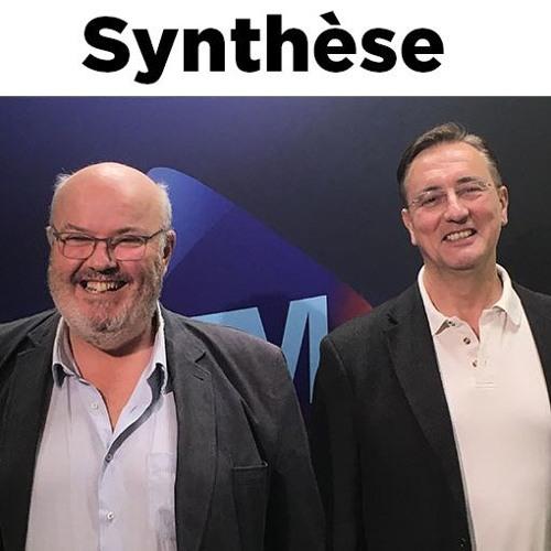 Synthèse du 25/10/18 avec Thomas Joly du Parti de la France