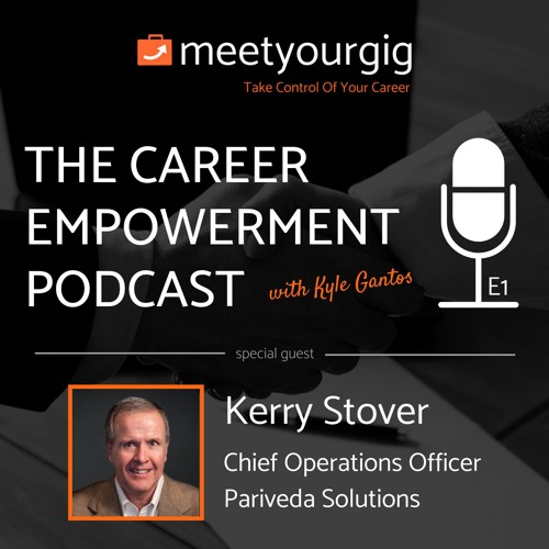 Episode 1: Kerry Stover, Chief Operations Officer, Pariveda Solutions