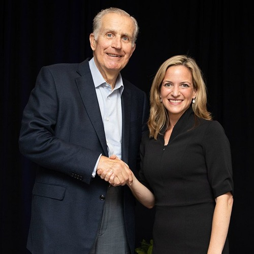Conversation with Paul Tagliabue, former NFL Commissioner and Co-Chair, RISE Board of Directors