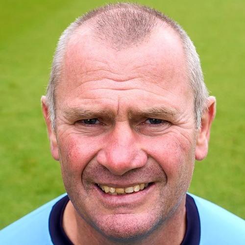 Alan Dowson- Woking FC
