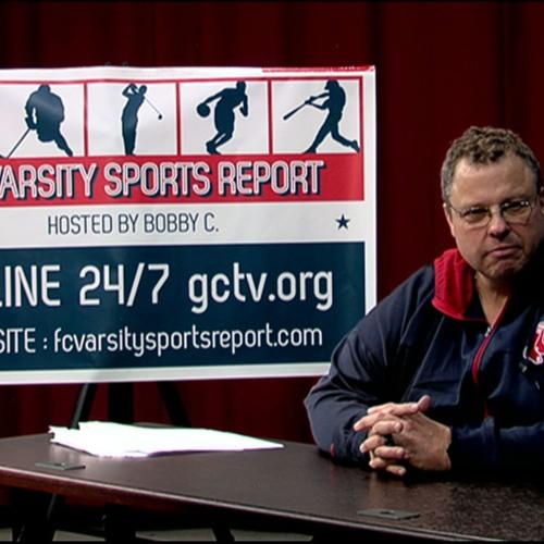 Franklin County Varsity Sports Report October 24, 2018