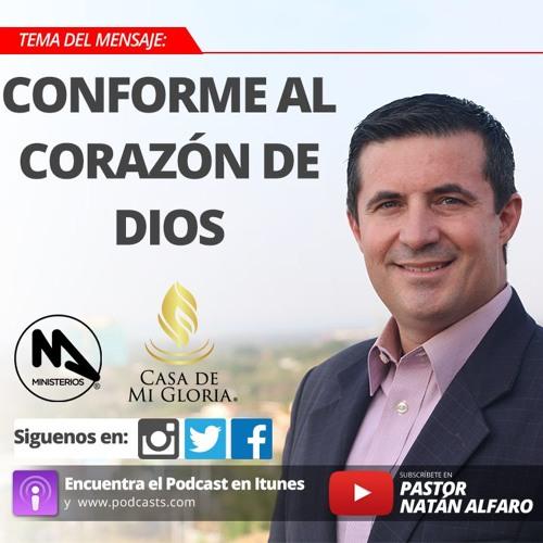 Conforme Al Corazón De Dios - (APRENDIENDO A CONFIAR) - 4