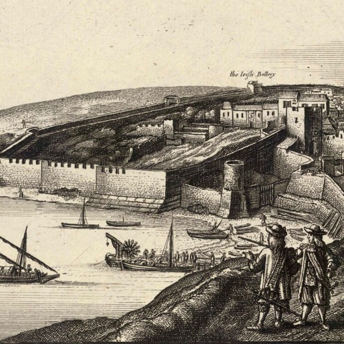 The English in 17th-Century Tangier | Karim Bejjit
