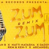 92 - DY Ft. Varios Artistas - Zum Zum (DEMO REMIX) (Jasuc Special Edit)