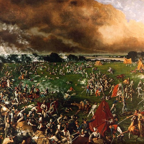 The Texan Revolution Part I