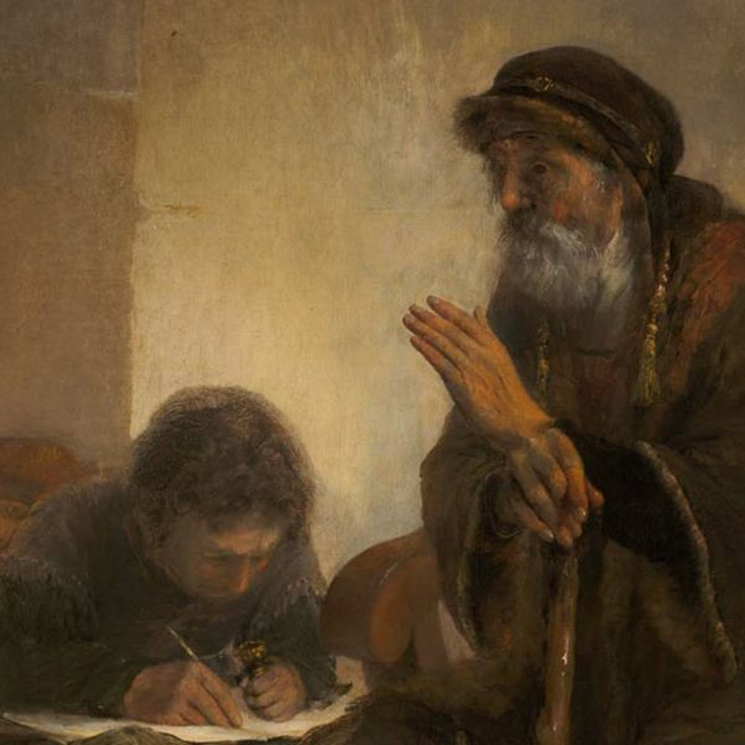 Why Are Later Jewish Sources Relevant...