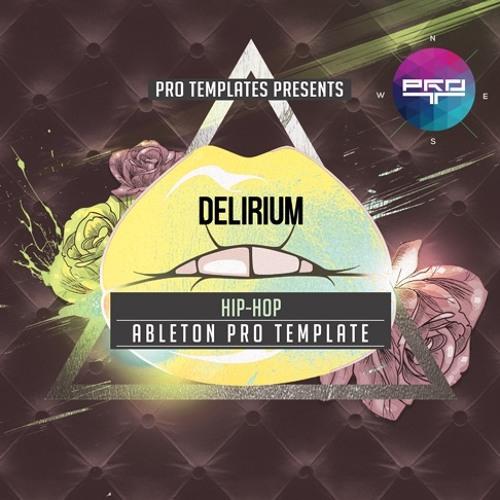 Delirium Ableton Pro Template
