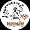 PREMIERE: Mangabey - Joy Kill [Toy Tonics]