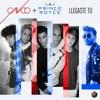 CNCO, Prince Royce - Llegaste Tú Portada del disco