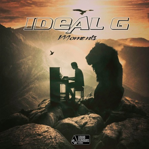 Ideal - G - Moments 2018 [EP]