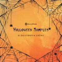 Halloween Samples