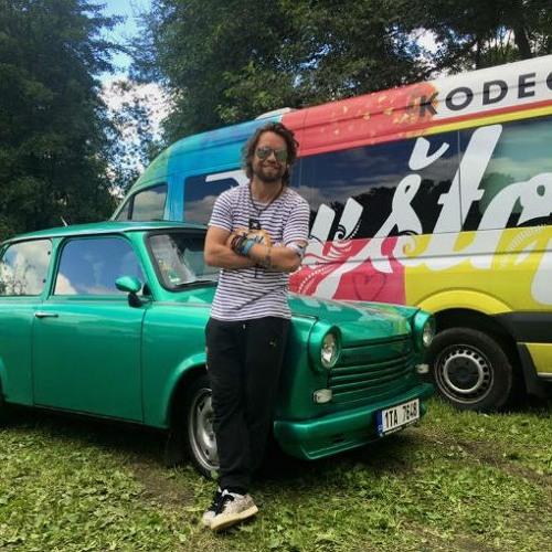 Richard Krajčo: Náš rozhovor s Richardem o autech a muzice část třetí..!