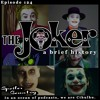 Joker - A Brief History