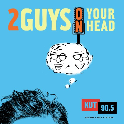 Two Guys on Your Head-Sugar and The Brain