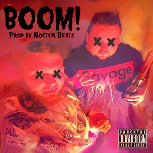 Boom! (prod by Noctur Beats)