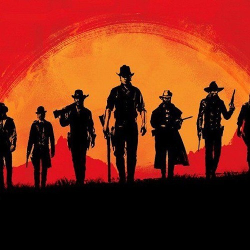 Podquisition Episode 205: Red Dead