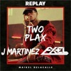 Download Maikel De La Calle - Replay ( Extended Edit ) Deejay Axel & J Martinez   -COPYRIGHT FREE DOWNLOAD Mp3