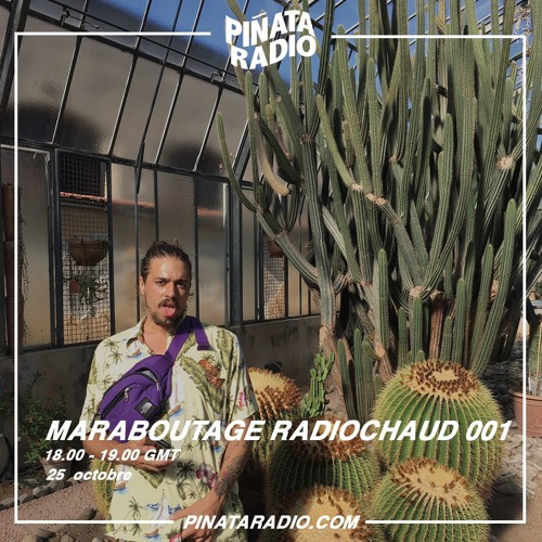 Maraboutage Radiochaud 001 - Le Lion