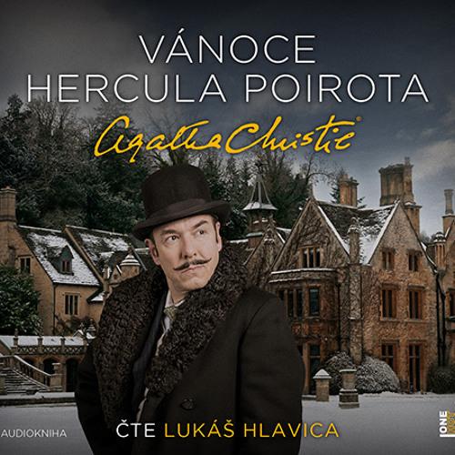 Agatha Christie - Vánoce Hercula Poirota / čte Lukáš Hlavica