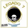LEGADO 7 – El Afro (En Vivo) Portada del disco