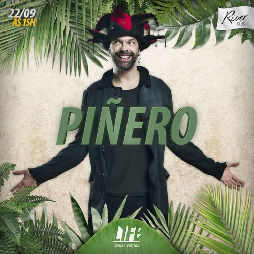 piñero @ life.spring_18
