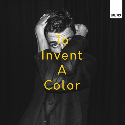 Nörberg - To Invent A Color
