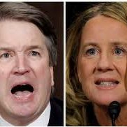 Ford - Kavanaugh //Womens Rights //Me Too  EPS 47  10-28-18