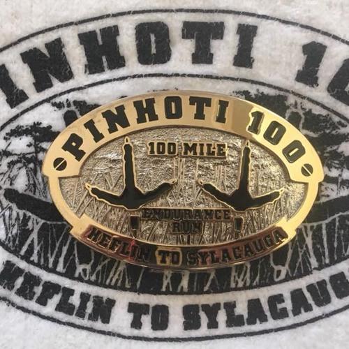 110: Road to 2018 Pinhoti 100: Talking with Pinhoti 100 Runners