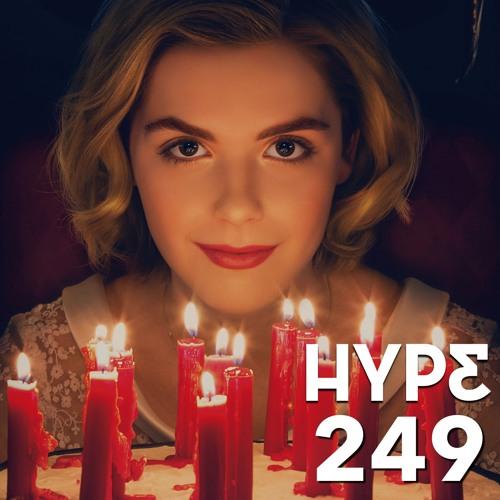 Podcast ep. 249: Sabrina en Netflix, Halloween con spoilers, comentarios de Daredevil
