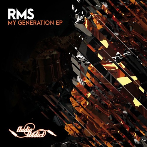 RMS - My Generation - MASTER