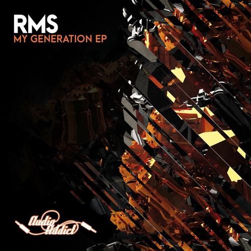 RMS - Gettin Down - MASTER