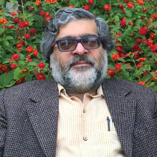 BONUS Behind the Curtain: Dr. Vinay Lal on Gandhi, Satyagraha, & the History of Global Nonviolence