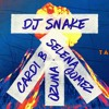 Taki Taki (feat. Selena Gomez, Ozuna & Cardi B) DJ Snake