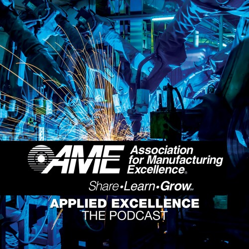 Applied Excellence Episode 6: Consortia: Powering the 21st Century in Canada