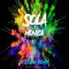 Monica Naranjo -Sola (Dj Zegna Circuito Mix)DEMO Portada del disco