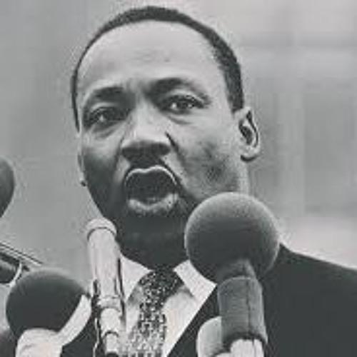 W MLK 50TH ANNIVERSARY PF