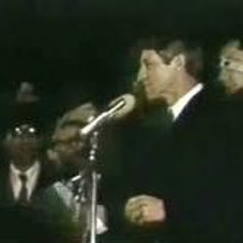 RFK - 50TH ANNIVERARY FEATURE