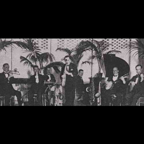 Freshie by Sydney Simpson and his Wentworth Café Orchestra (1926)