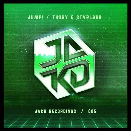 STVRLØRD X THOBY - JUMP!