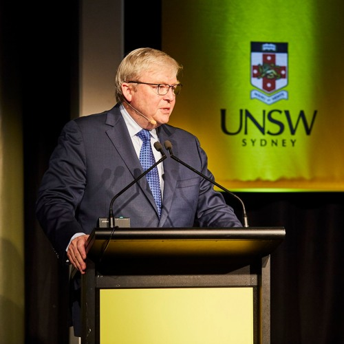 Kevin Rudd: 10 years on from the GFC
