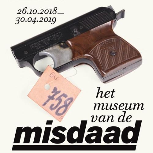 De Ochtend (Radio 1)  op bezoek in Het museum van de misdaad