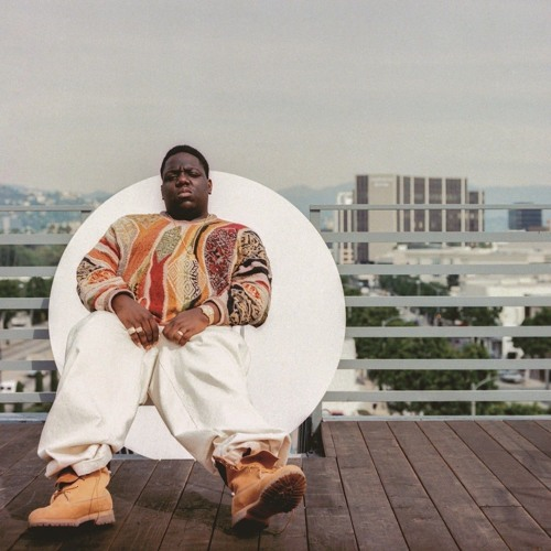 Notorious B.I.G. - Sky Is The Limit (Cookin Soul remix)