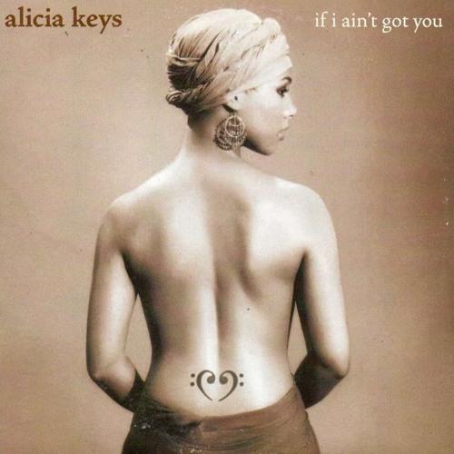 If I ain't got you (Alicia Keys ukulele cover)