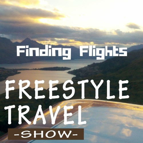 #35 - Finding Flights